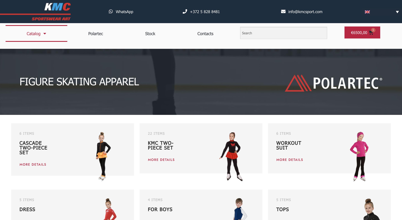 Sportsweart